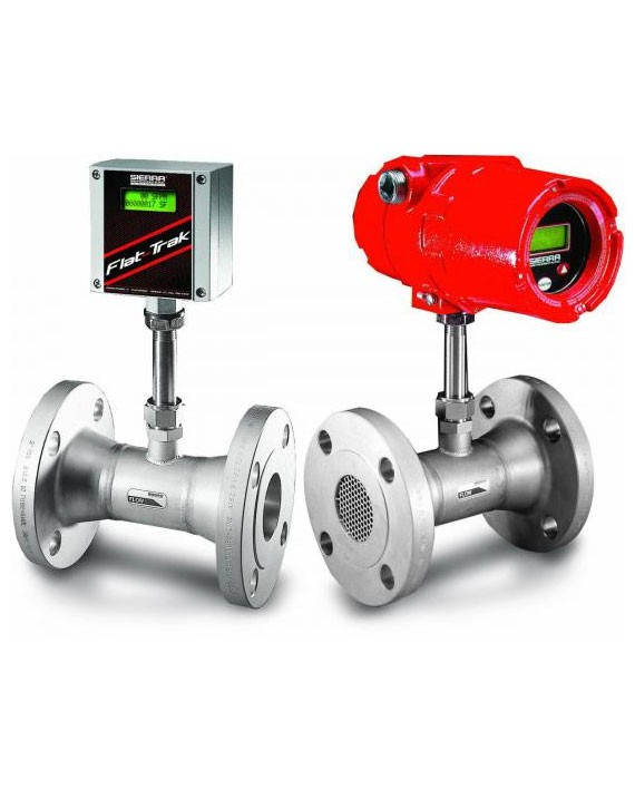 780s In-line Mass Flow Meter