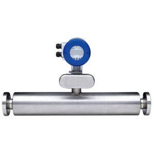 Coriolis Flow Meters
