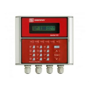 Innova-Sonic Model 205 Ultrasonic Flow Meter