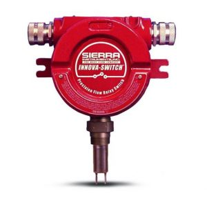 Innova-Switch Flow Switch for Gases & Liquids