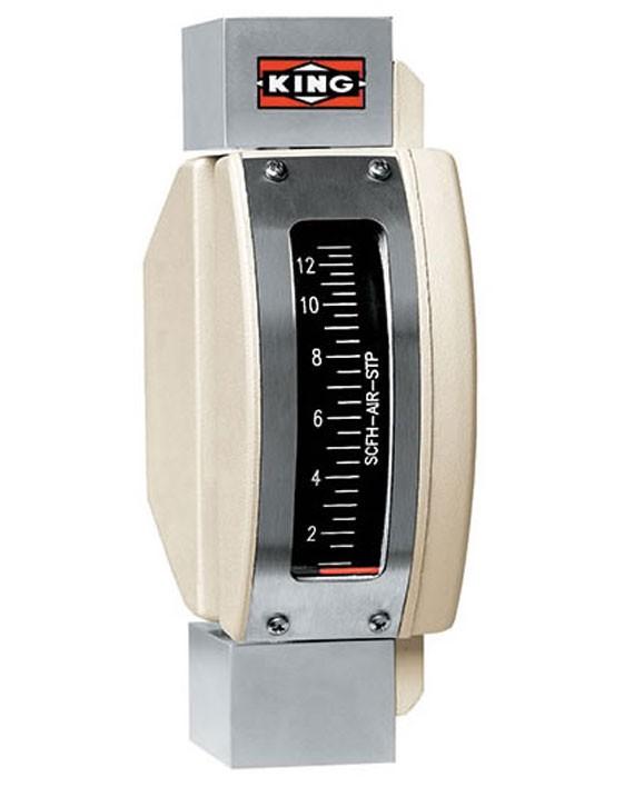 King 7100 Series Rotameter