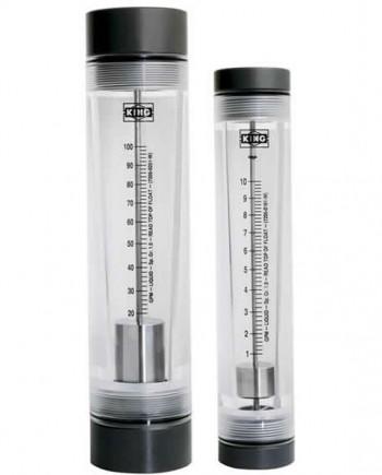 King 7200 Series Rotameter