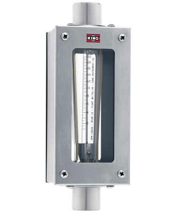 King 7310 Series Rotameter