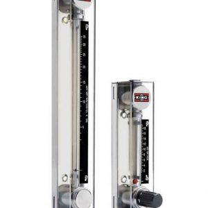 King 7430 Series Rotameter