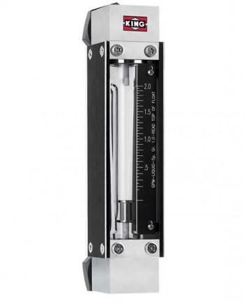 King 7450 Series Rotameter