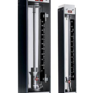 King 7459 Series Rotameter