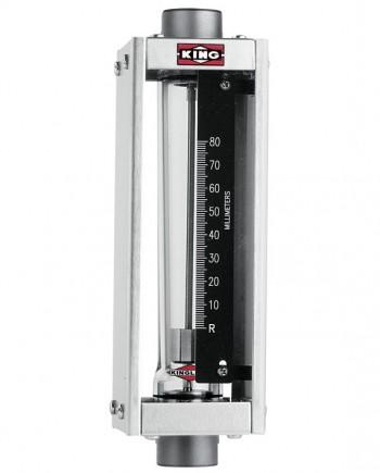 King 7460 Series Rotameter