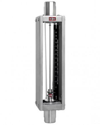 King 7480 Series Rotameter