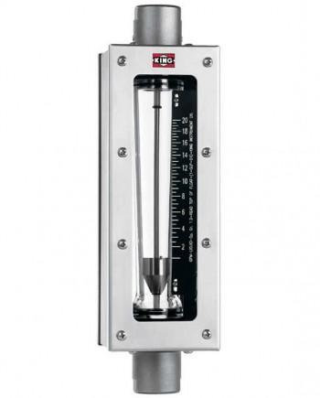 King 7610 Series Rotameter