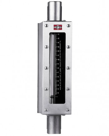 King 7910 Series Rotameter