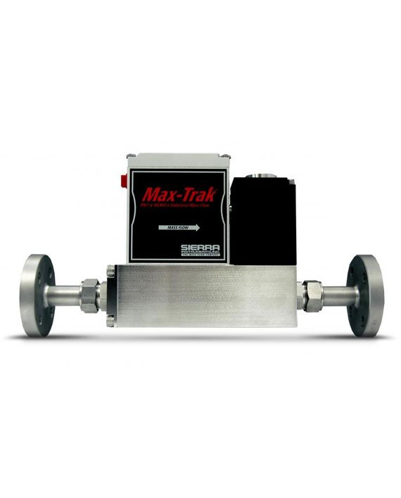 Max-Trak Model 180 Mass Flow Meter and Controller