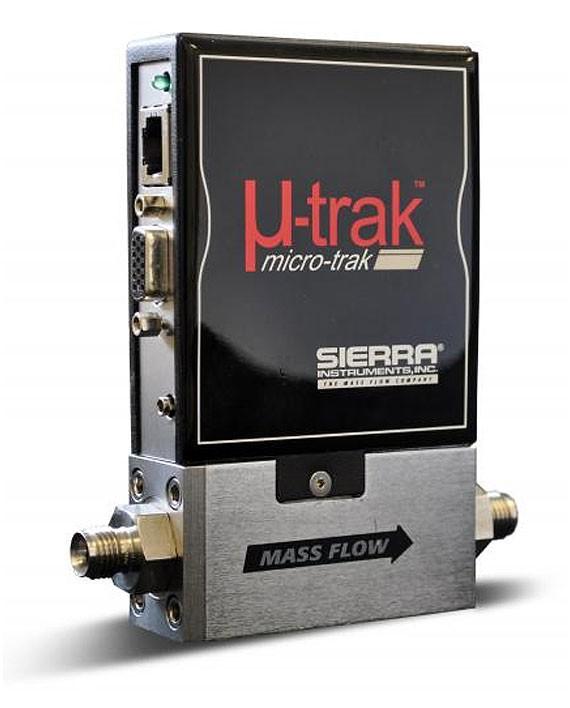 Model 100 Smart-Trak 2 Mass Flow Meter and Controller