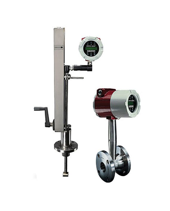 Model 241 and 240 Vortex Flow Meter