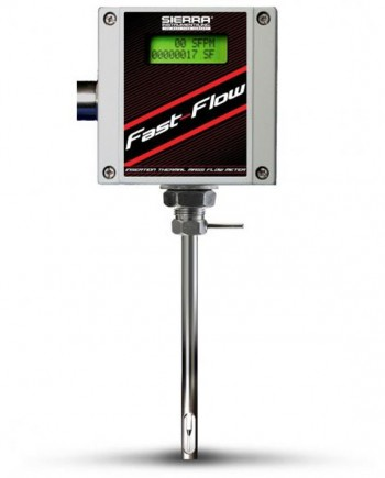 Model 620S Fast-Flo Mass Flow Meter