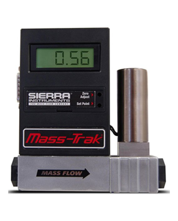 Model 810C Analog Mass Flow Controller