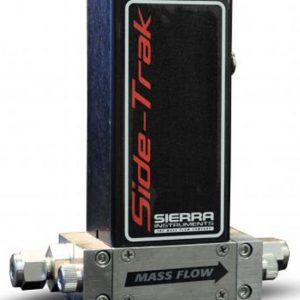 Model 840 & 830 Side-Trak Analog Mass Flow Controller Meter