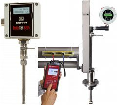 steam flow meter rentals