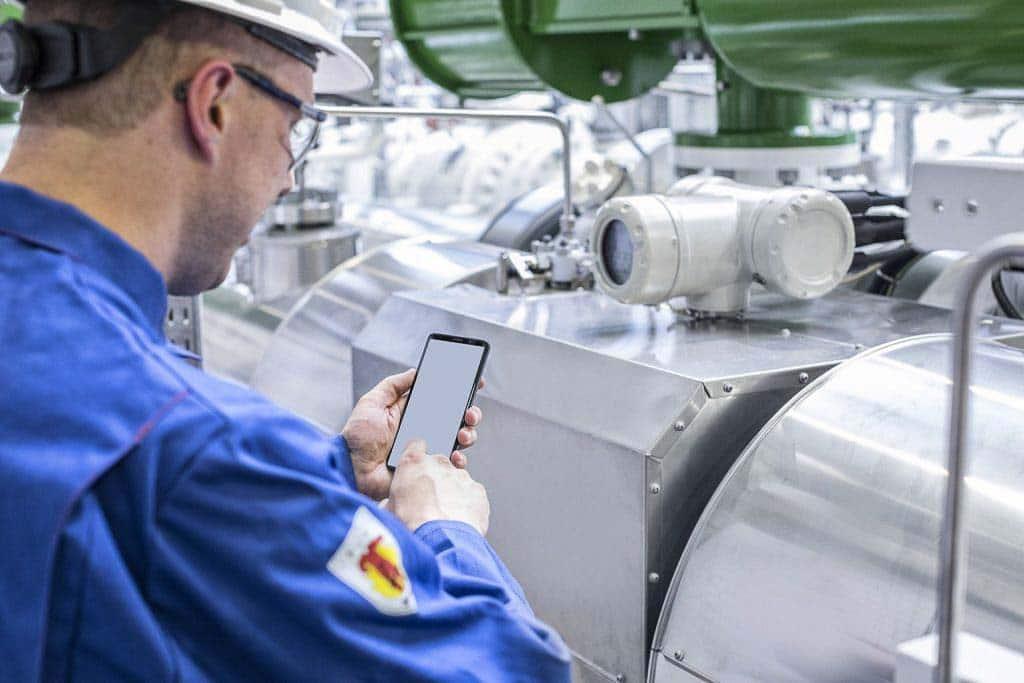 Gas Flow Meter Service